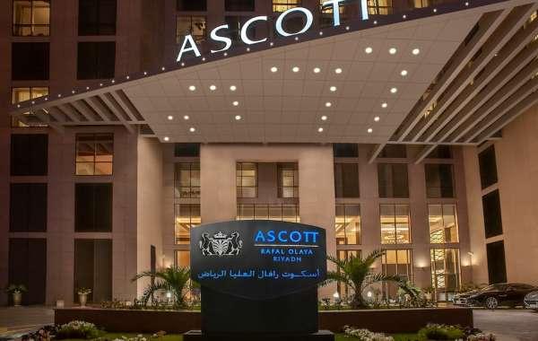 Pioneering Luxury Serviced Living in Riyadh at Ascott Rafal Olaya