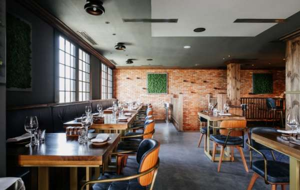 folly by Nick & Scott and Publique Reopens