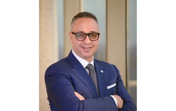 Rose Rayhaan by Rotana, Dubai Appoints New General Manager