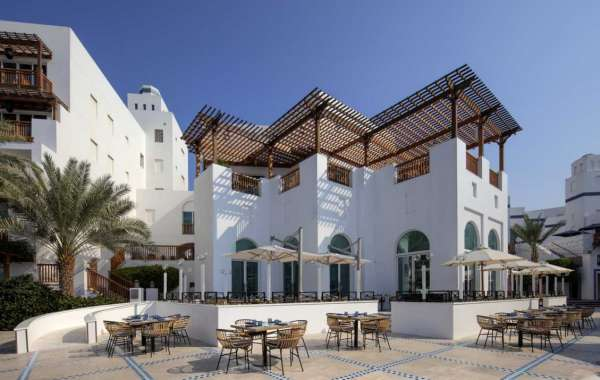 Park Hyatt Dubai Reopens