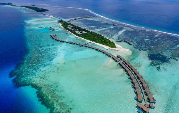 Covid-19 Updates from The Residence Maldives