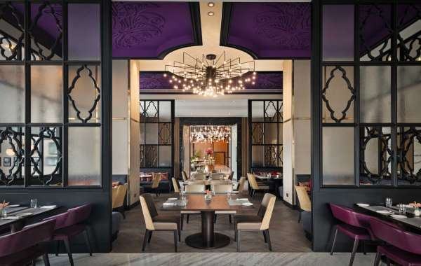 Shamiana: A Culinary Journey through India at Taj Jumeirah Lakes Towers