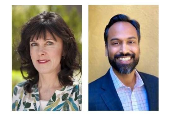 New Senior VP Operations & People Operations and Director of Wellness Research at Sensei