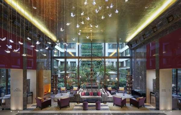 Mandarin Oriental Paris Reopens its Doors