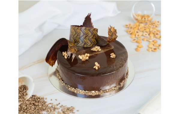 New Gourmet Cake Range Launch at La Serre Boulangerie