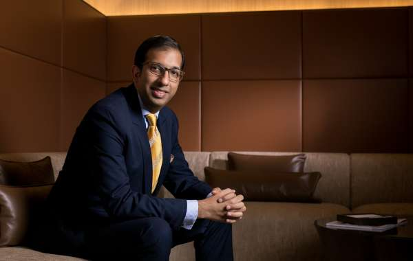 Saurabh Bakshi Appointed as New GM for an Aldar Property