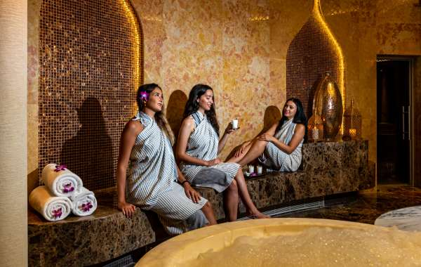 Anantara Spa Reopens with New Treatments and a Special Offer