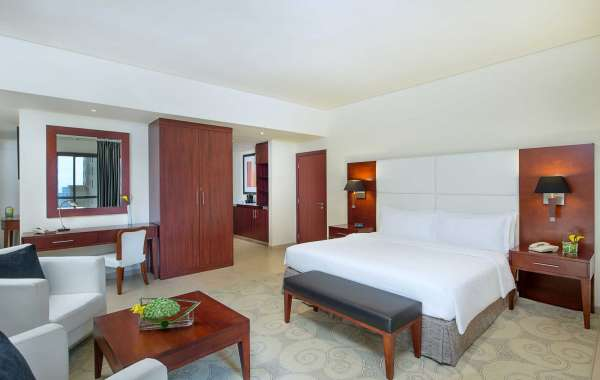 Exclusive Rates on Long Stay Offer at Delta Hotels by Marriott, JBR