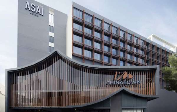 Dusit International Opens its First Hotel Under the New Affordable Lifestyle Brand in Bangkok