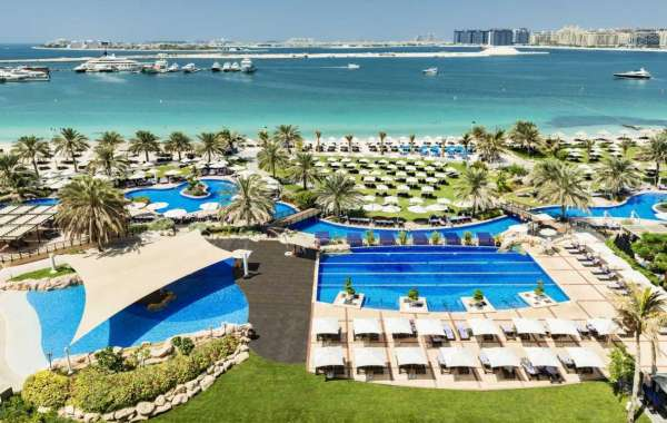 Reopening Offer at The Westin Mina Seyahi Beach Resort & Marina