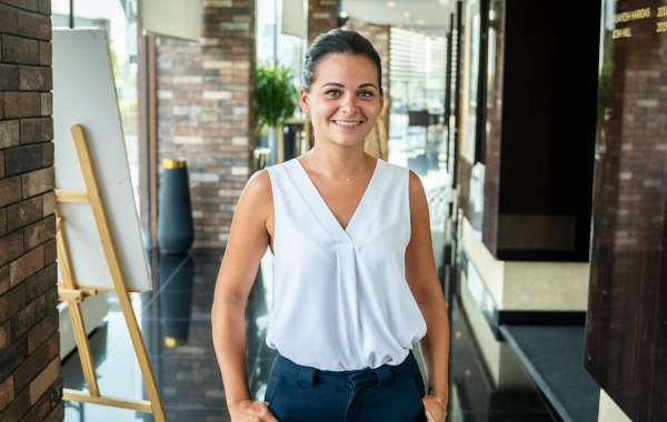 Gates Hospitality Welcomes New General Manager