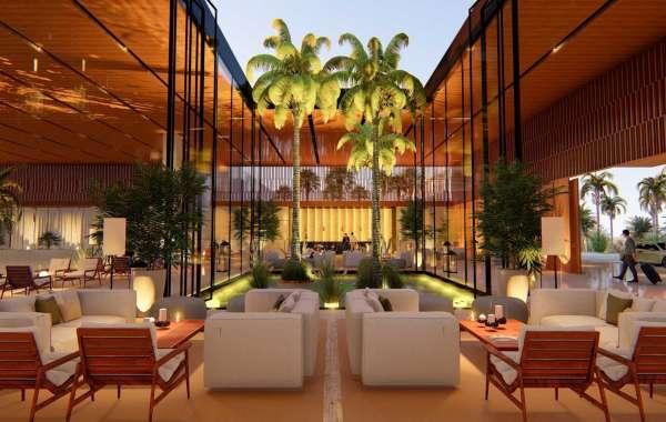 Opening in February 2021: Live Aqua Beach Resort Punta Cana