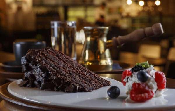 The First Dubai Outlet of Café 302 Opens at BurJuman Arjaan by Rotana
