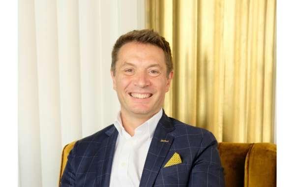 Niccolo Rossi Joins Radisson Blu Dubai Deira Creek