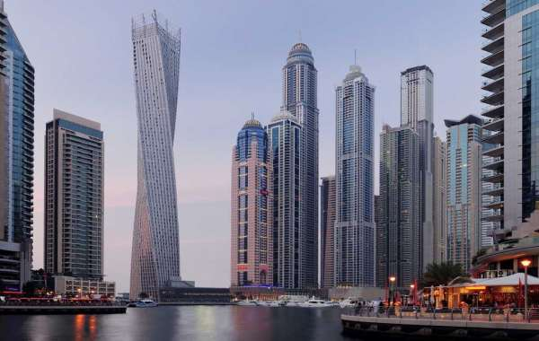 Dubai Marriott Harbour Hotel & Suites Launch Exciting Promotions