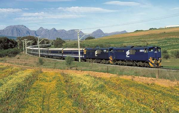 Re-opening Offer from The Blue Train