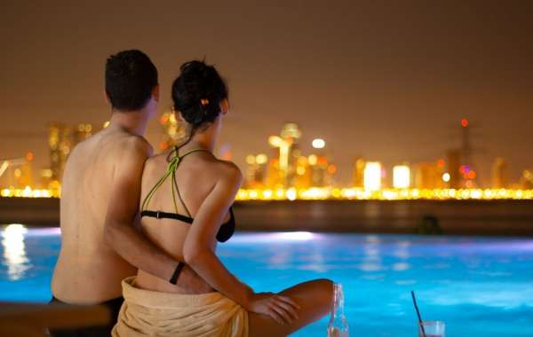 Hilton Dubai Creek Offers An Exclusive Pool Usage for a Day