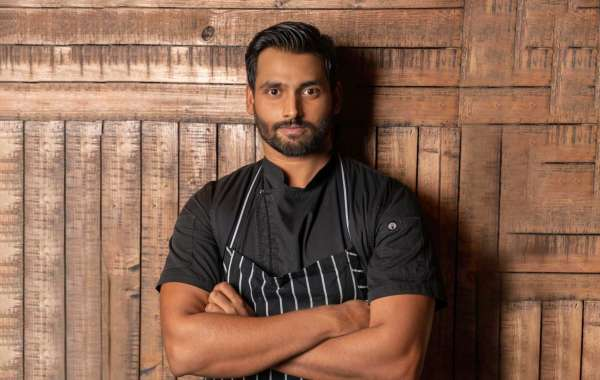 New Head Chef Appointed at Distillery