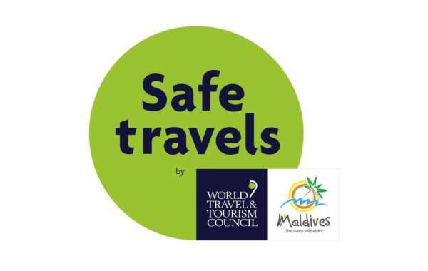 World Travel & Tourism Council Granted the Safe Travels Stamp to Maldives