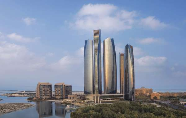 Conrad Hotels & Resorts Debuts in Abu Dhabi