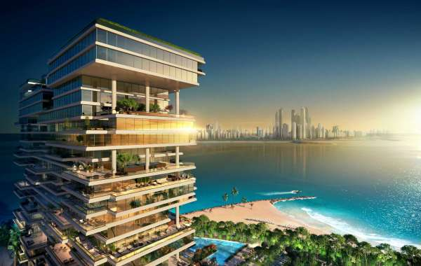 One at Palm Jumeirah Set to Complete in December 2020