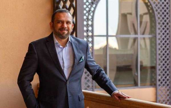Anantara Appoints New Cluster Director of Sales and Marketing for Oman Properties