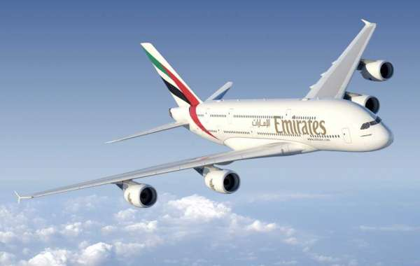 Emirates Announced the Return of A380 to Moscow