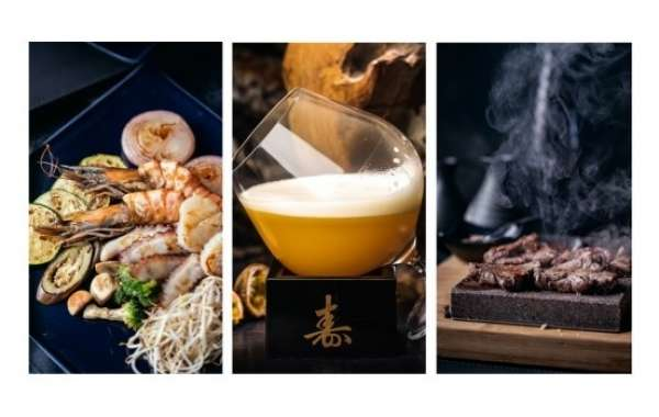 Revel in the Japanese flair at KYO