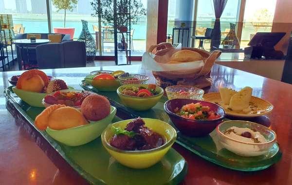 "A Fulfilling Afternoon with the New ""All You Can Eat at Al Hamra Street"" Menu at SAMBUSEK"