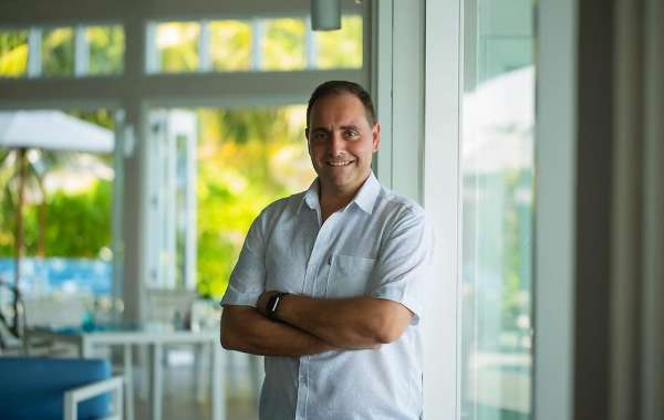 New General Manager Appointed at OZEN RESERVE BOLIFUSHI Maldives