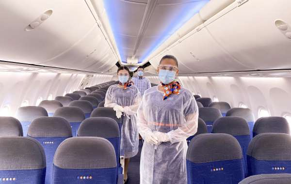 Free Global Cover for flydubai Passengers