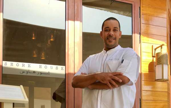 The Ritz-Carlton Ras Al Khaimah, Al Hamra Beach Welcomes Chef Jeremy Degras