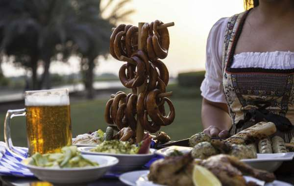 The Westin Abu Dhabi Brings 'Taste of Oktoberfest'