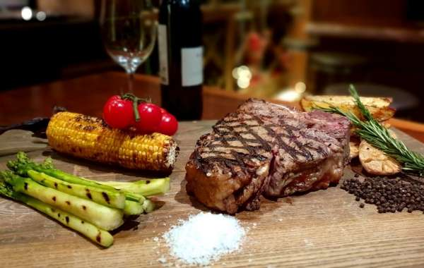 Satisfy your Inner Carnivore at Rosewood Abu Dhabi