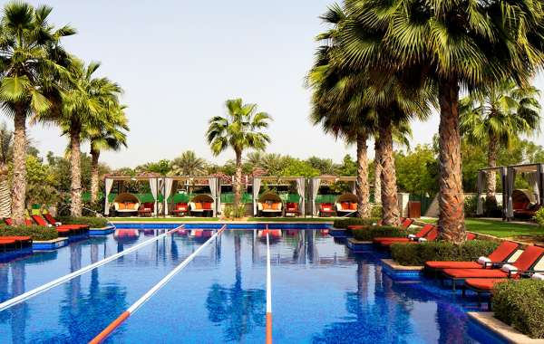 The Westin Abu Dhabi Offers this October