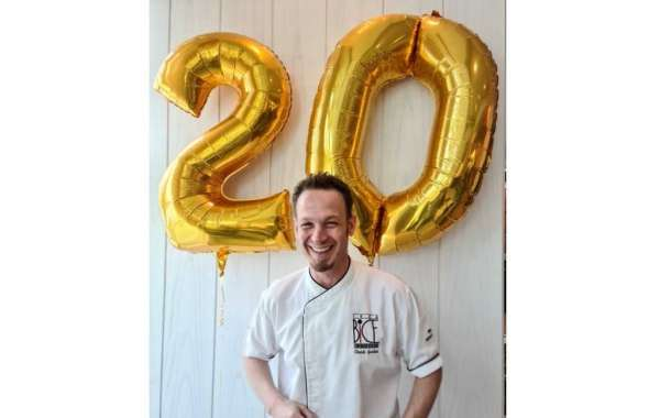 20th Anniversary Celebration of BiCE Ristorante