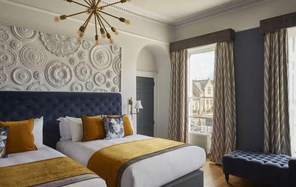 The Opening of Hotel Indigo® Bath, Marks the Brand's 18th Hotel Opening in the UK