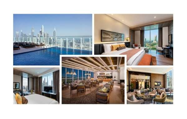 Longest Staycation Offer at Taj Jumeirah Lakes Towers