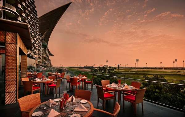 Flash to the 90s with The Meydan Hotel's 90s Forever Brunch