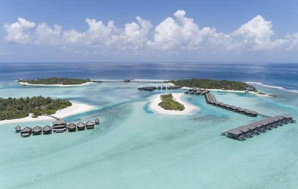 Anantara Dhigu & Anantara Veli Maldives Resorts Reopens: Banish Winter Blues and Dive into Luxury