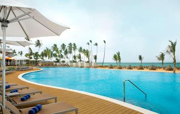 Reopening Soon! Nickelodeon Hotels & Resorts Punta Cana