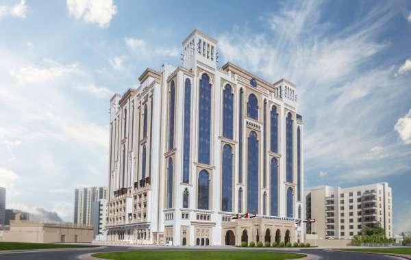 Al Jaddaf Rotana Set to Launch on November 2020