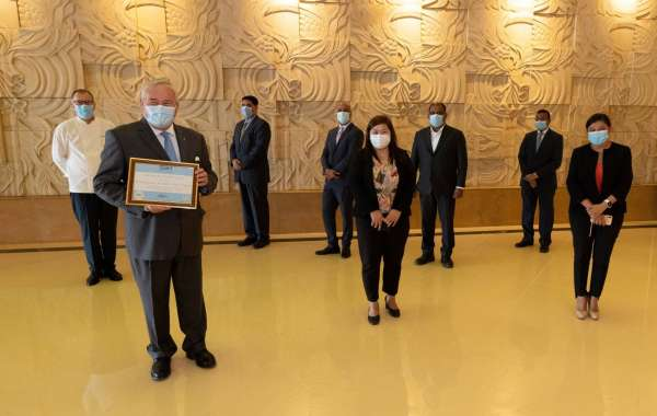 'Stay Safe' Hotel Certification Received by Millennium Airport Hotel Dubai