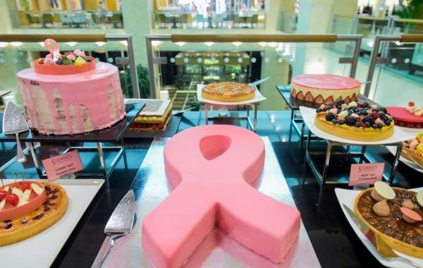 Breast Cancer Awareness Month Aims to Raise Funds for Al Jalila Foundation