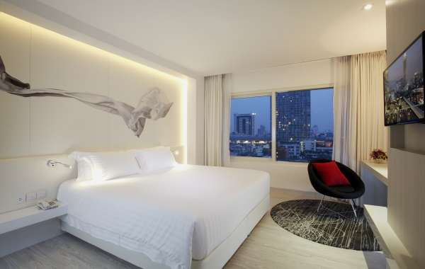 Exclusive Alternative State Quarantine Packages Offer by Centara Watergate Pavillion Hotel
