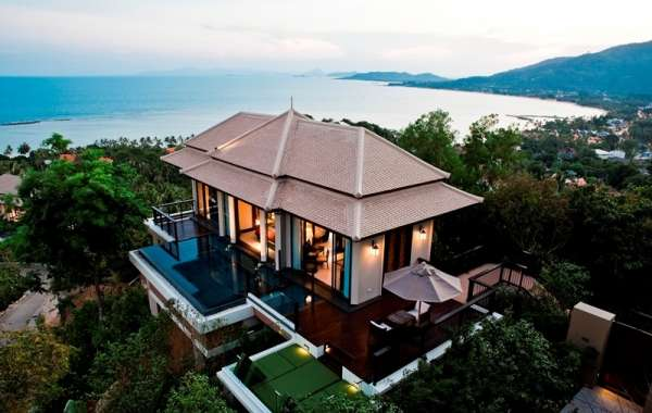 Complimentary Night's Stay to Healthcare Workers at Banyan Tree Samui