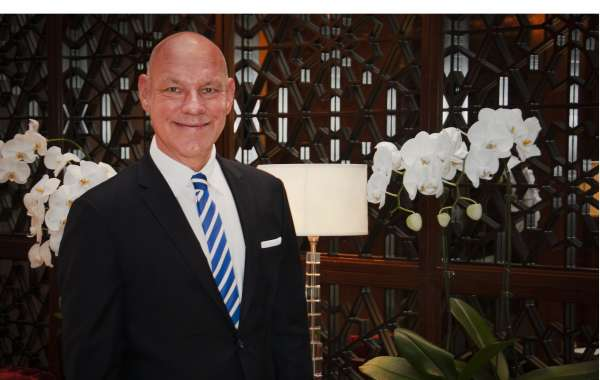 New Area General Manager Appointed for IHG Hotels at Dubai Festival City