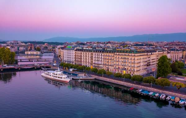 Hotel Privatization Offer of The Ritz-Carlton Hotel de la Paix & Augustine, a Luxury Collection Hotel