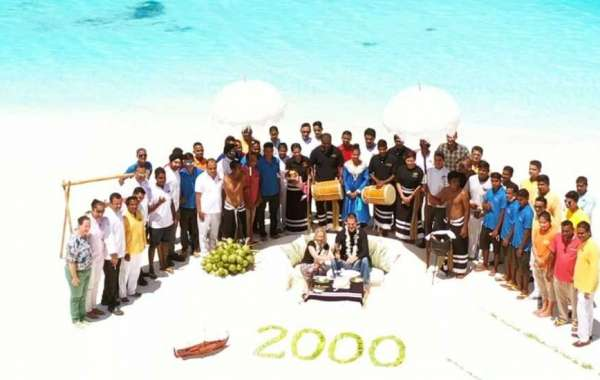 The Atmosphere Group Shows Steady Guest Arrivals Since the Maldives Reopened Its Borders