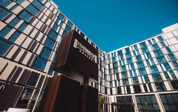 Explore an Extended Stay of Endless Possibilities at Staybridge Suites Dubai Al-Maktoum Airport